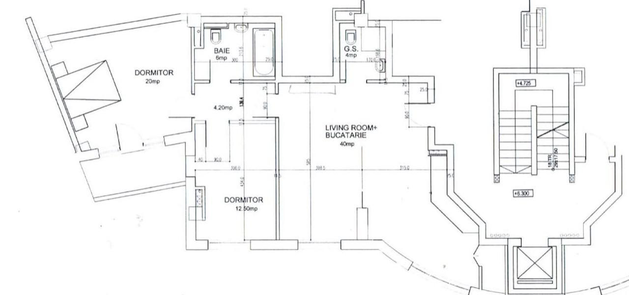 3 Camere | Nordului | Herastrau | 100mp | Parcare