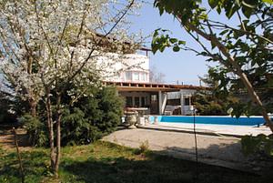 SOLD!!!! House Villa Sale Corbeanca Paradisul Verde P+2  Poole