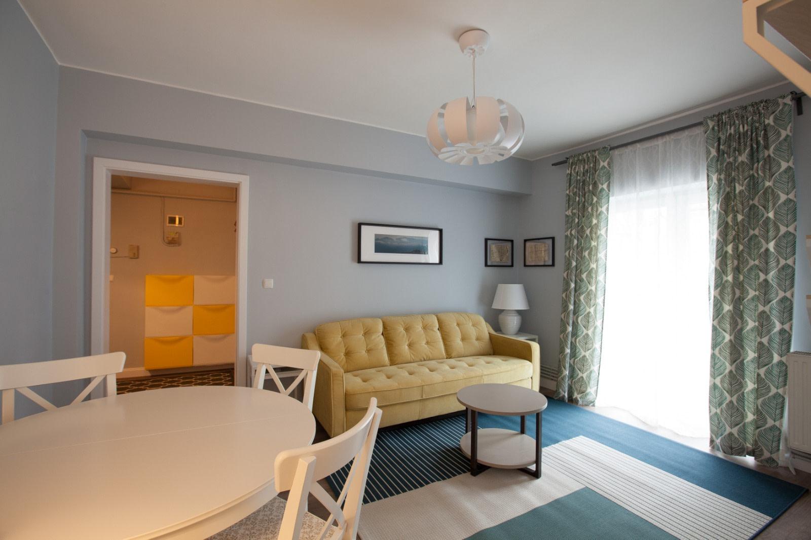 2 Camere | Brezoianu | Parc Cismigiu | Renovat | Centrala