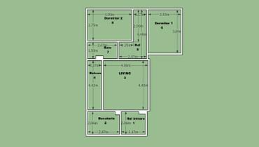 3 Camere   Obor   Teiul Doamnei   Masina de Paine