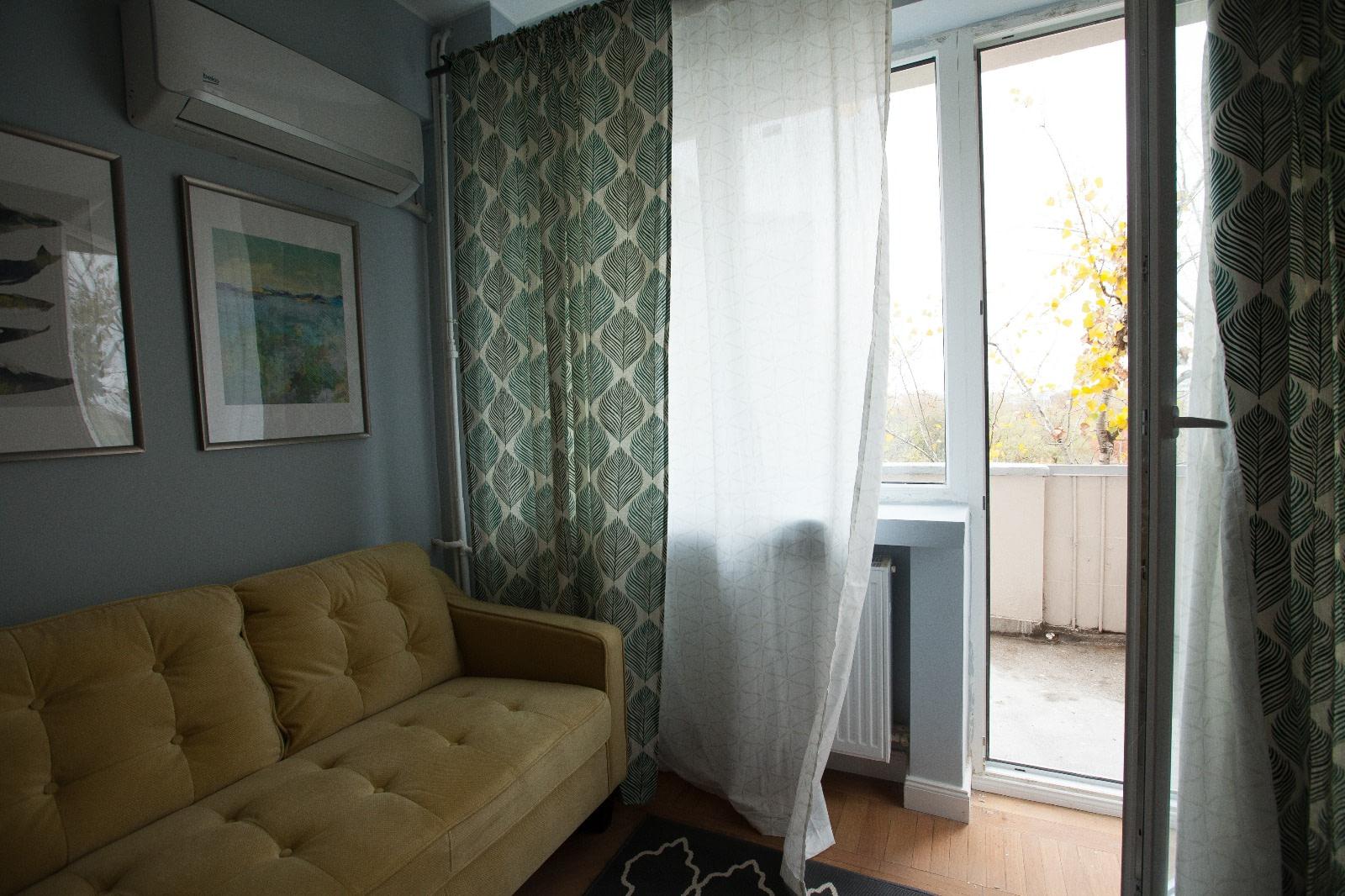 2 Camere Cismigiu Park Brezoianu 1 bedroom