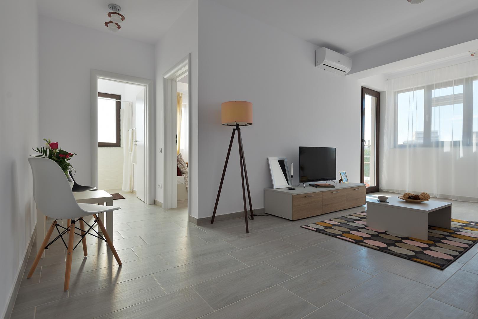 2 Camere | De inchriat | Vitan | Mihai Bravu | Metrou | Nou | Centrala