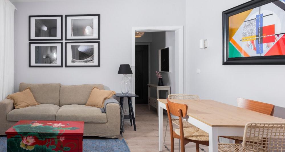 Cismigiu Park BREZOIANU – Inchirieri Apartamente 2 camere