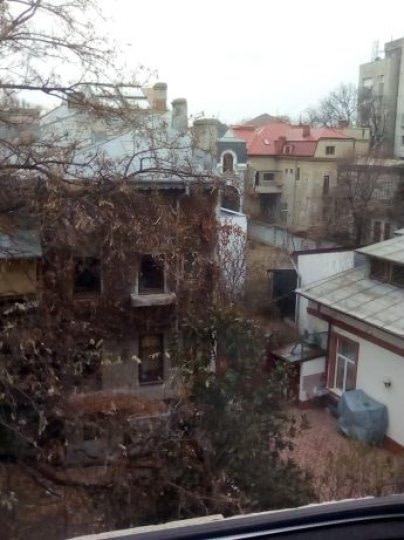 SOLD!!!!2 Rooms Apartment Parcul Gradina Icoanei Bucharest