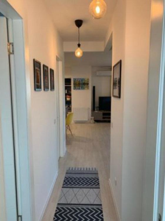 RENTED!!! BARBU VACARESCU – Inchirieri Apartamente 3 camere Promenada