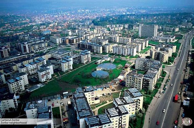 JLL, companie de consultanţă imobiliară: Vânzările de locuinţe noi s-au redus cu 7% în S1, în Bucureşti şi Ilfov; în 2020, oferta de apartamente noi ar putea fi cu 10% sub 2019, iar scăderea se va accentua în 2021