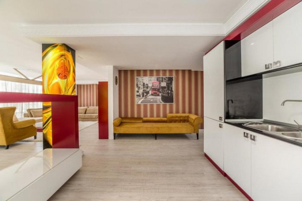 Penthouse | Nordului | Cartierul Francez | 4 Camere | Herastrau
