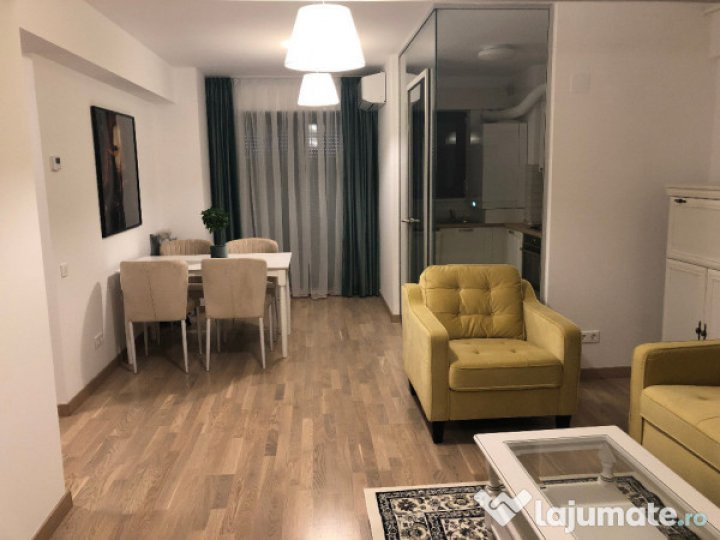 RENTED!!!! Luxury 3 rooms apartment with parking space underground Victoriei