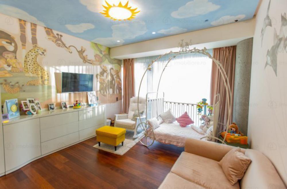 Apartament 4 camere | Herastrau | Bordei | Primaverii