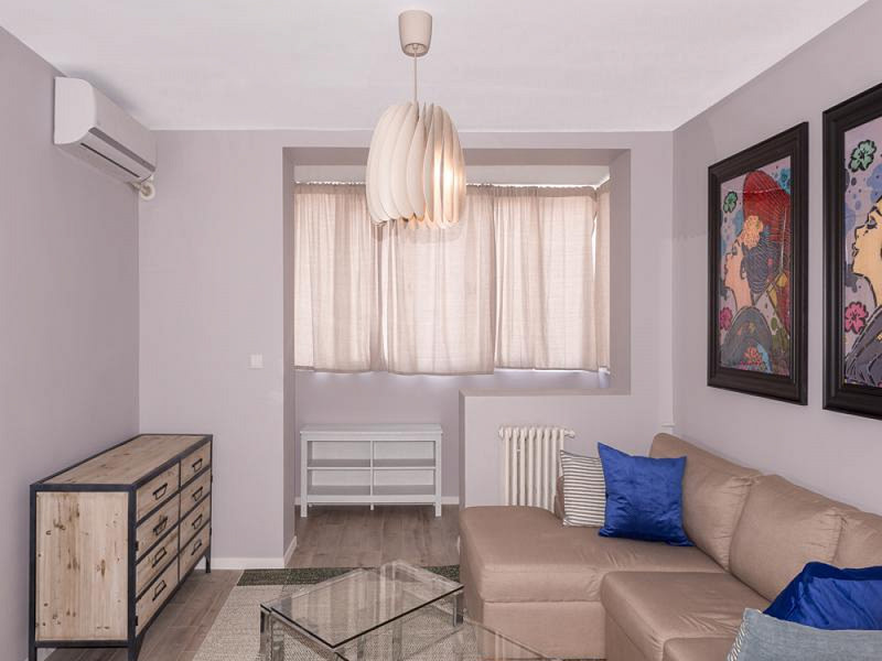 RENTED!!!2 Camere | Ion Mihalache | New Design | Arcul de Triumf |1 Mai