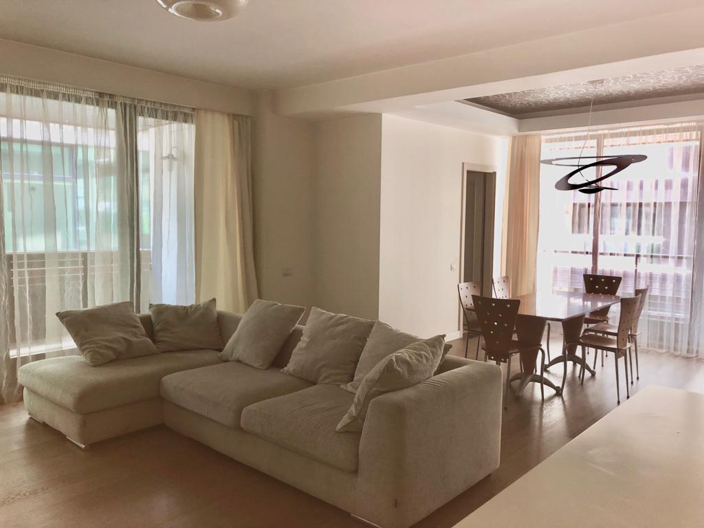 3 Camere | 2 balcoane | Aerogarii | Aviatiei | Baneasa
