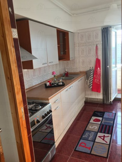 RENTED !!! 2 Room Flat Piata Unirii with parking place