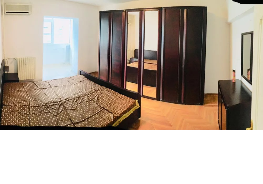 3 Rooms Apartment Victoriei Square 2 Bedrooms Nice View America House