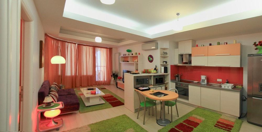 Herastrau Aviatiei Zagazului – Vanzari Apartamente 2 camere