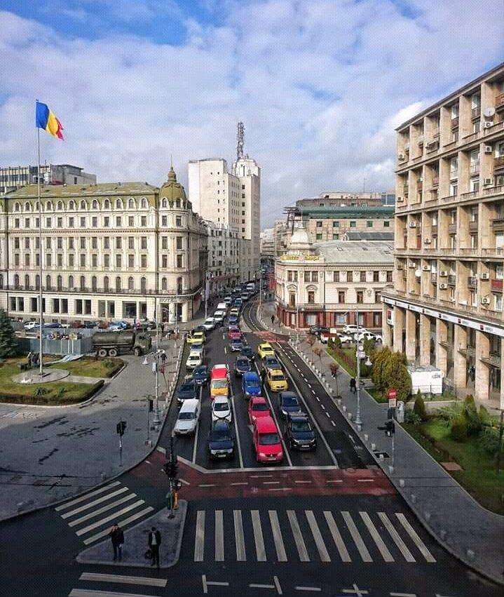 Calea Victoriei, poate atrage investiţii de peste 300 mil. euro în următorii ani