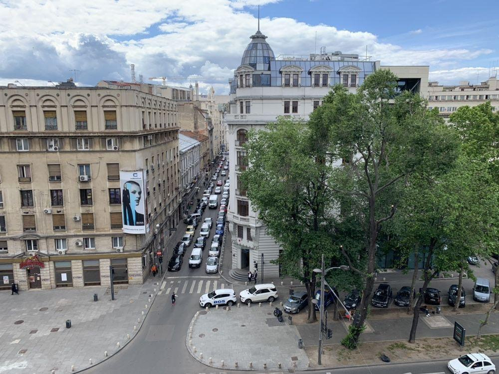 SOLD!!! 2 Camere| Universitate | Magheru | Sala Dalles | Nicolae Balcescu