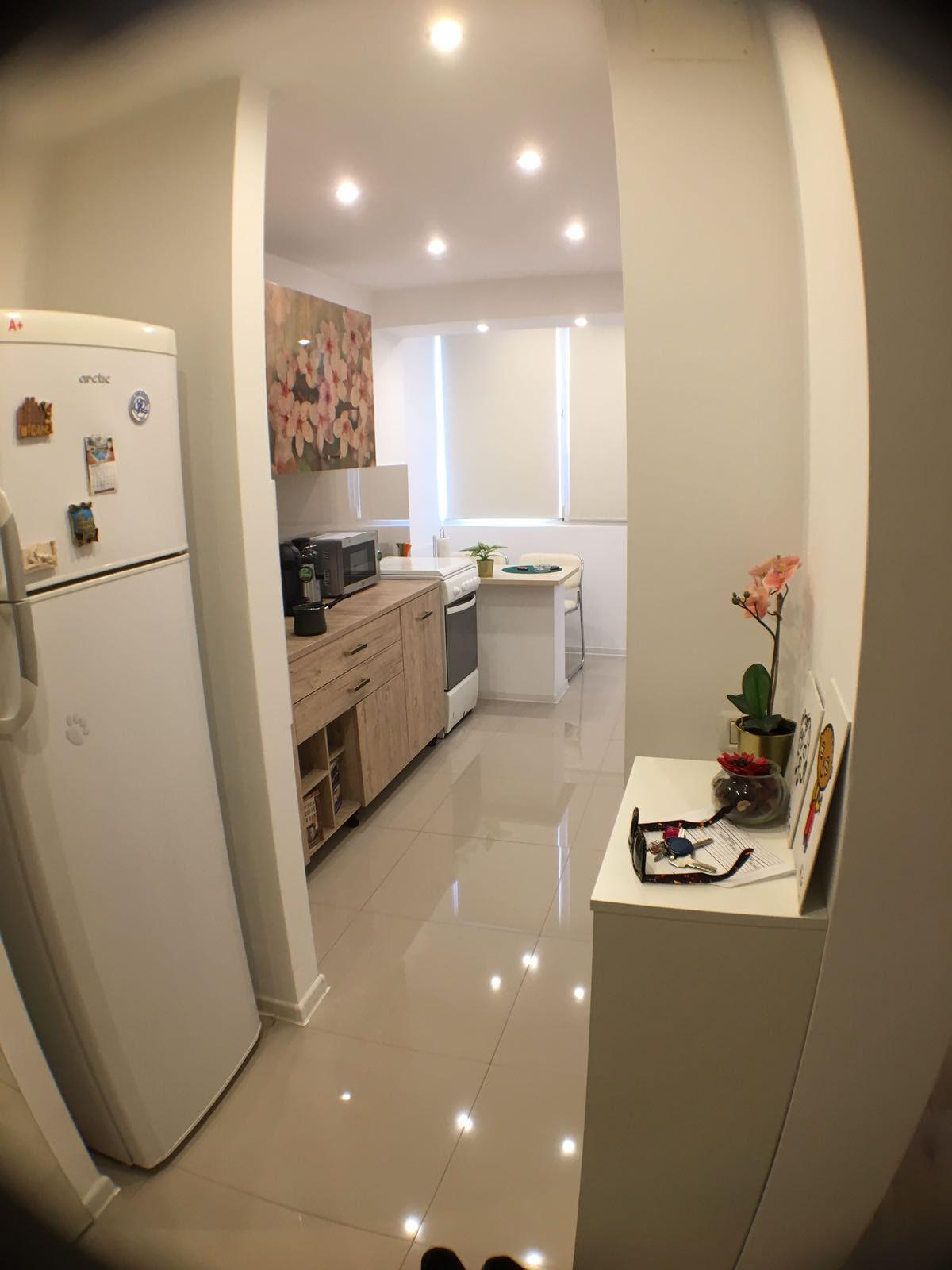 Apartament Stefan Cel Mare / Obor