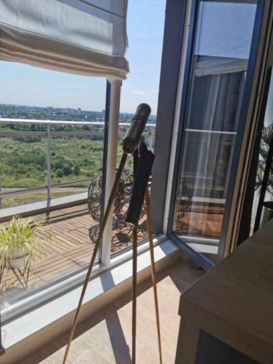 SUSPENDED!!! Duplex Loft | Aviatiei | Lac Floreasca | Mall Promenada | Pipera