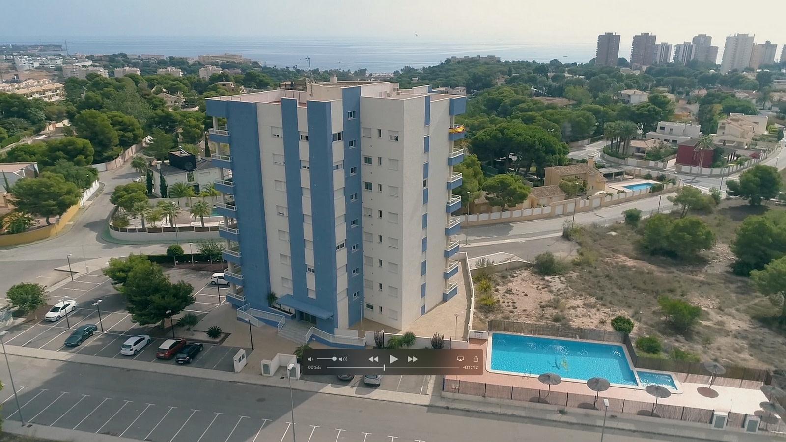 3 Camere | 90mp | Alicante |Mare| Spania | Investitie |