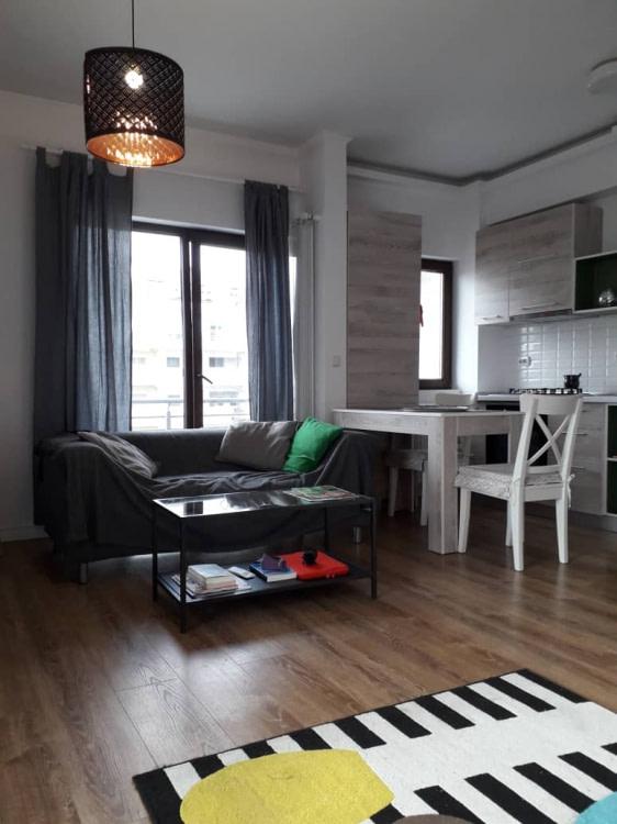 RENTED !!! SOSEAUA NORDULUI – Inchirieri Apartamente  2 Camere | Nordului | Herastrau | Parcare | Terasa |Boxa | Amb Chinei