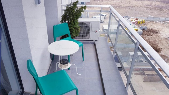 SOLD !!! 2 Rooms Nice Apartment Floreasca