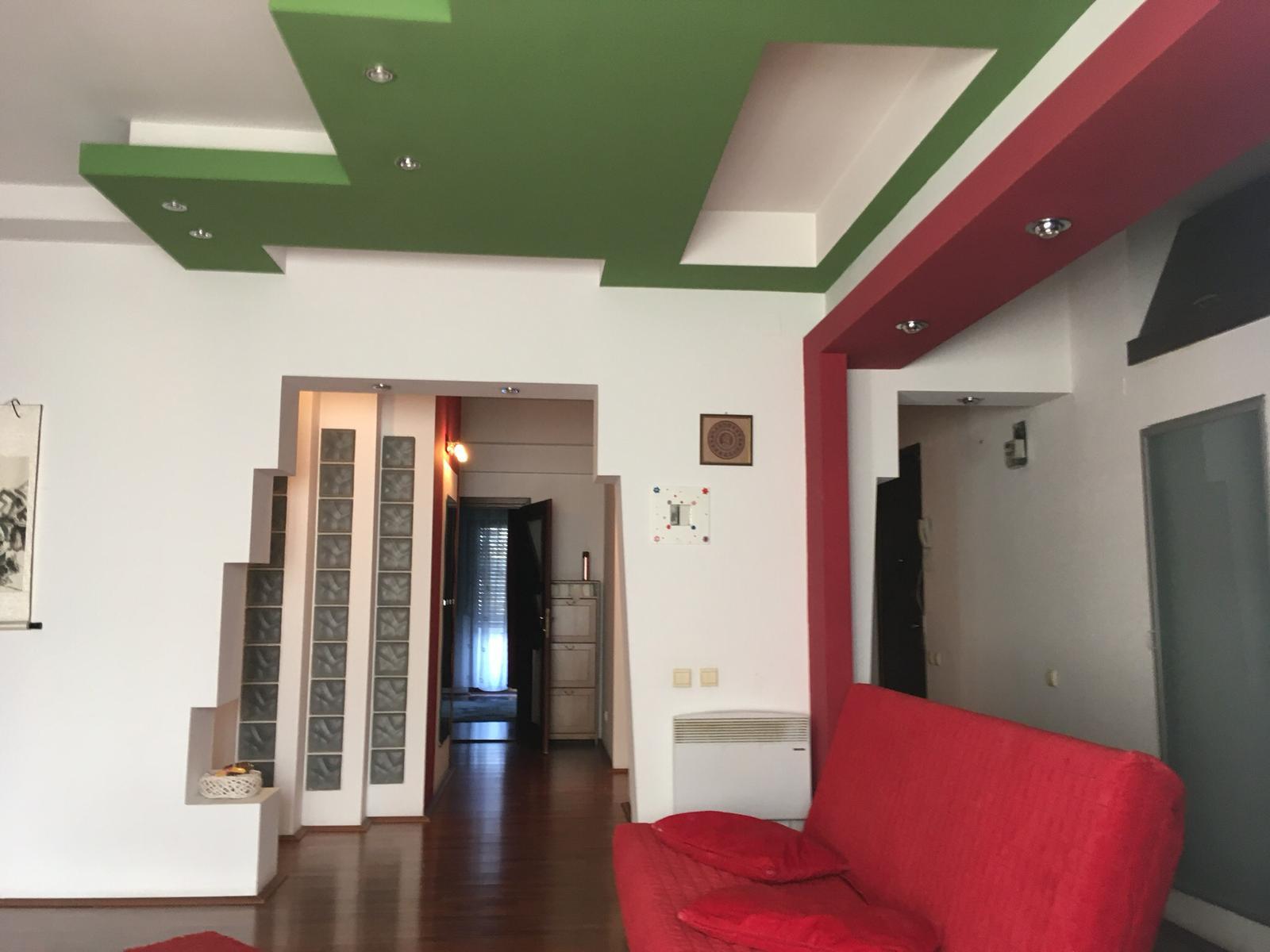 2  Room Flat Piata Romana Metro Rent