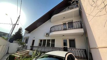 Casa Curte  6 camere  Vila   Caranfil   Herastrau   Cartierul Francez