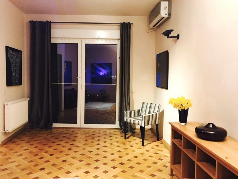 3 Camere |Terasa |Parc Cismigiu | Calea Victoriei | Brezoianu