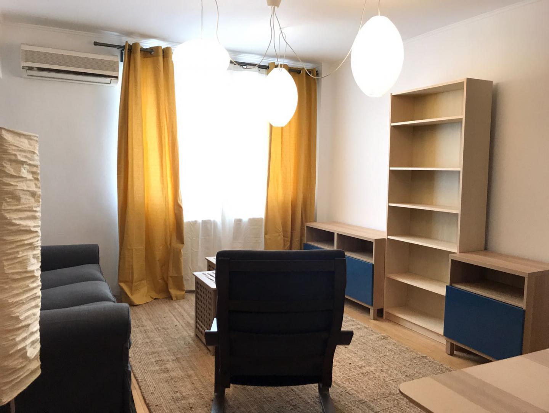 3 Camere | Titulescu | Banu Manta | Metrou | Basarab