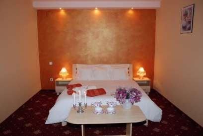 SOLD !!!!!Hotel Boutique Vila Romana Eminescu Dacia