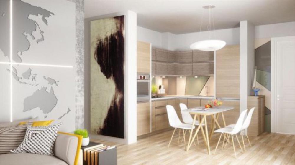 BANEASA – Vanzari Apartamente 3 Camere | Sisesti |