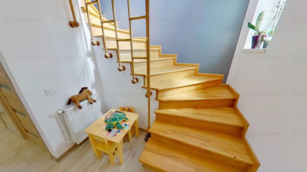 Casa/Vila | Otopeni |Odaile | Henri Coanda | Odaii