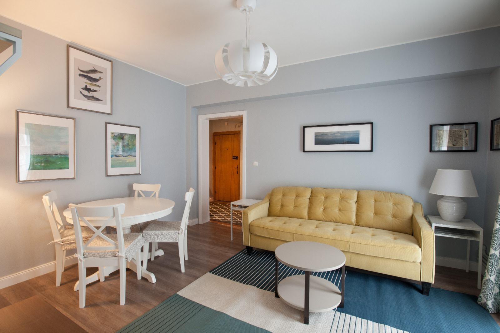 2 Camere | Cismigiu | Centrala | Balcon | Brezoianu