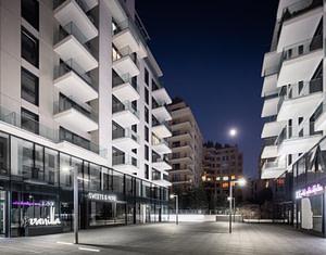 Spatiu Comercial | One Herastrau Plaza| Aviatiei | Zagazului