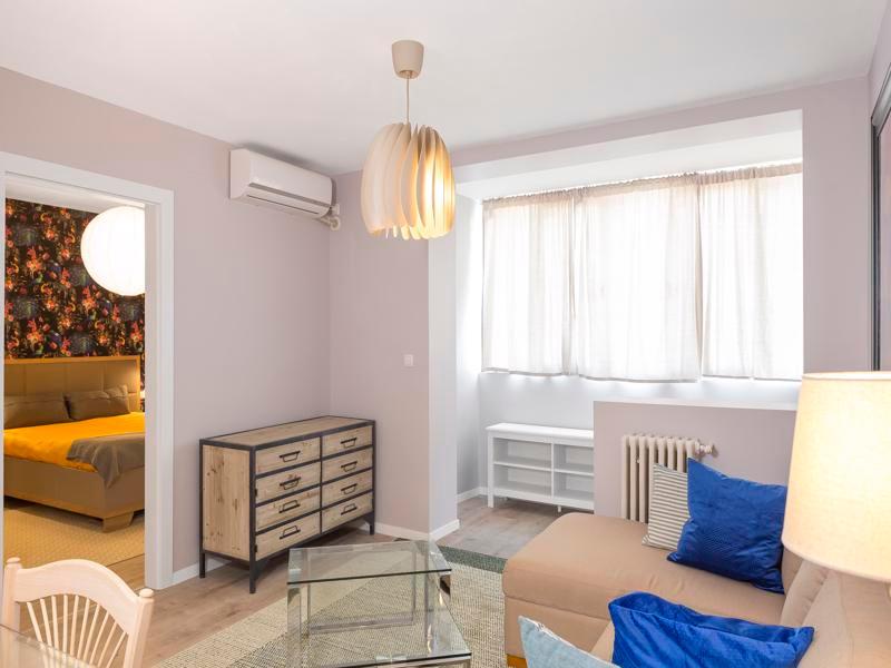 Apartament 2 Camere Ion Mihalache (1 Mai) Turda Victoriei 1 Bedroom