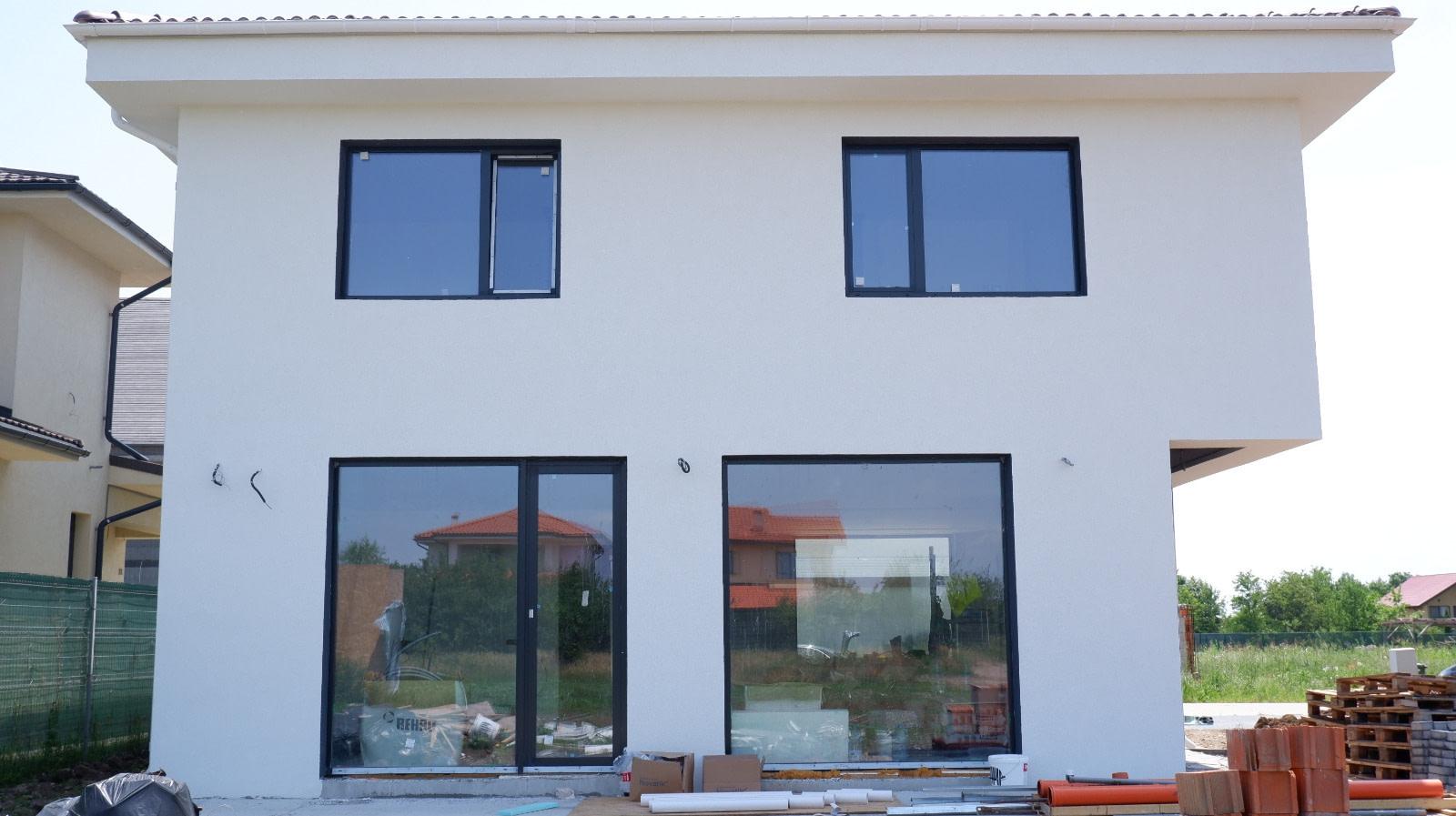 Casa/Vila | 4 Camere | Paradisul Verde | Corbeanca