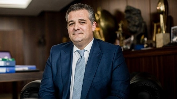 Globalworth founder Ioannis Papalekas buys € 27.3 million in his own company