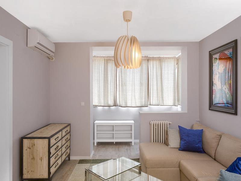ION MIHALACHE (1 MAI) – Inchirieri Apartamente 2 camere