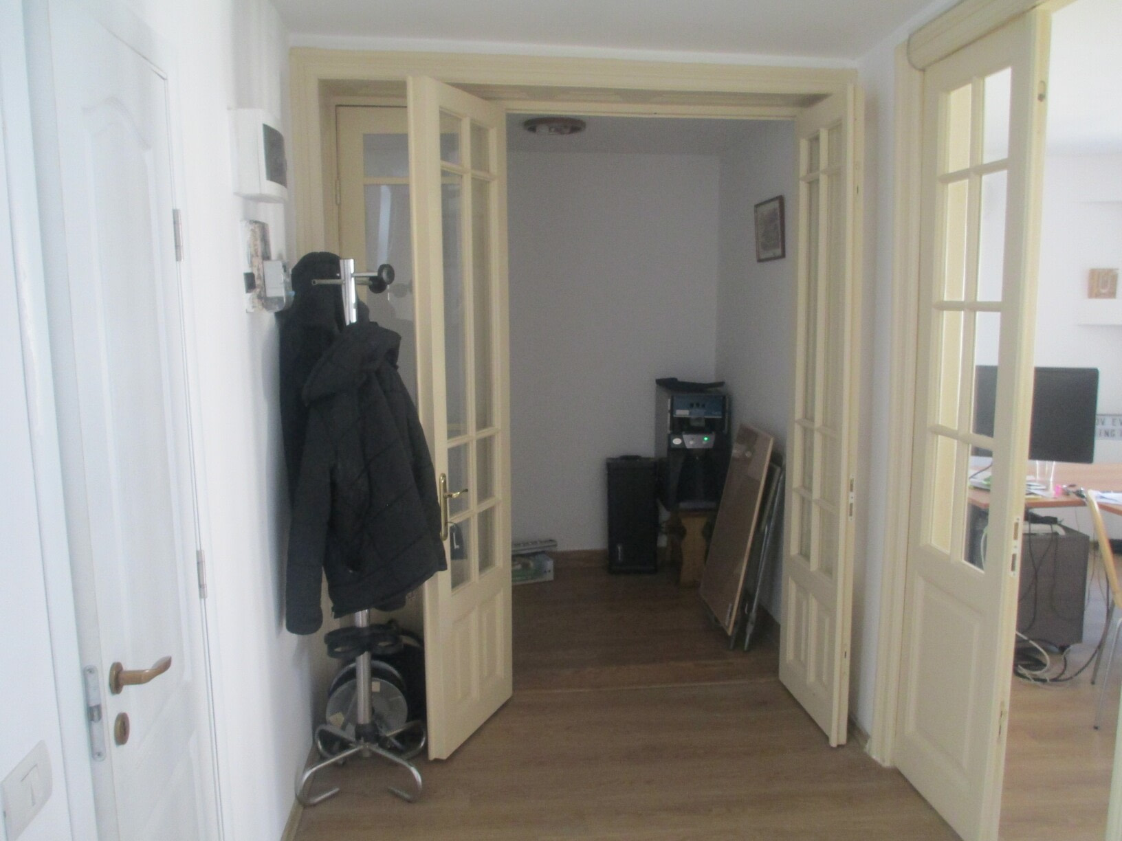 Apartment Victoriei Dr. Felix Buzesti Titulescu