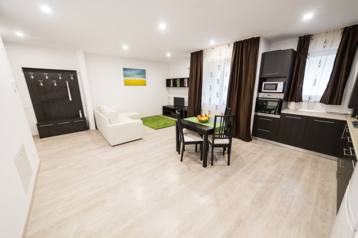 RENTED!!! 2 rooms Tineretului – 5 minutes distance to subway station