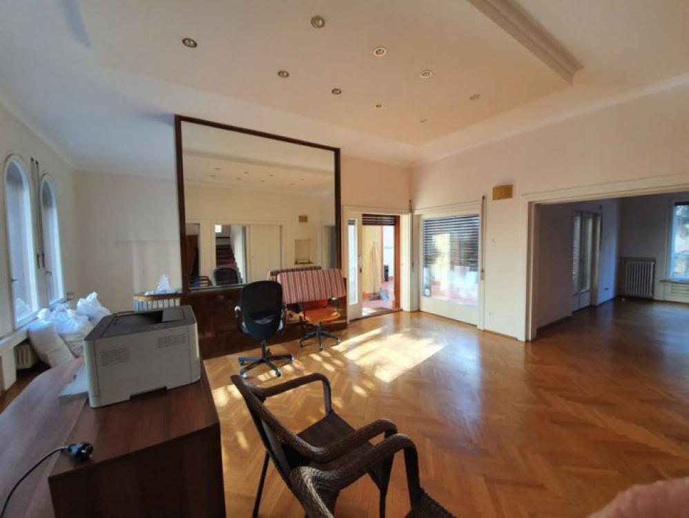 RENTED!!! Vila | Casa | Curte | Dorobanti | Capitale | 450mp