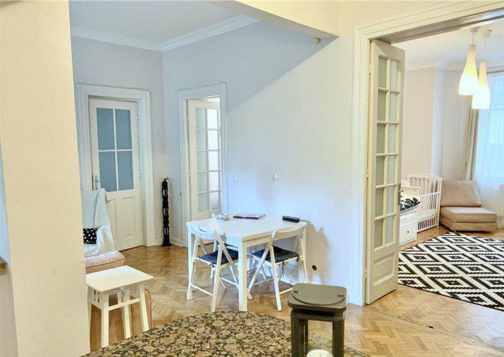 SOLD!!! 3 Camere + mansarda | Universitate | Cismigiu Parc | Schitu Magureanu