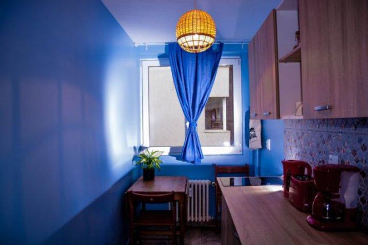 Nice 2 rooms Calea Victoriei – Ion Campineanu street