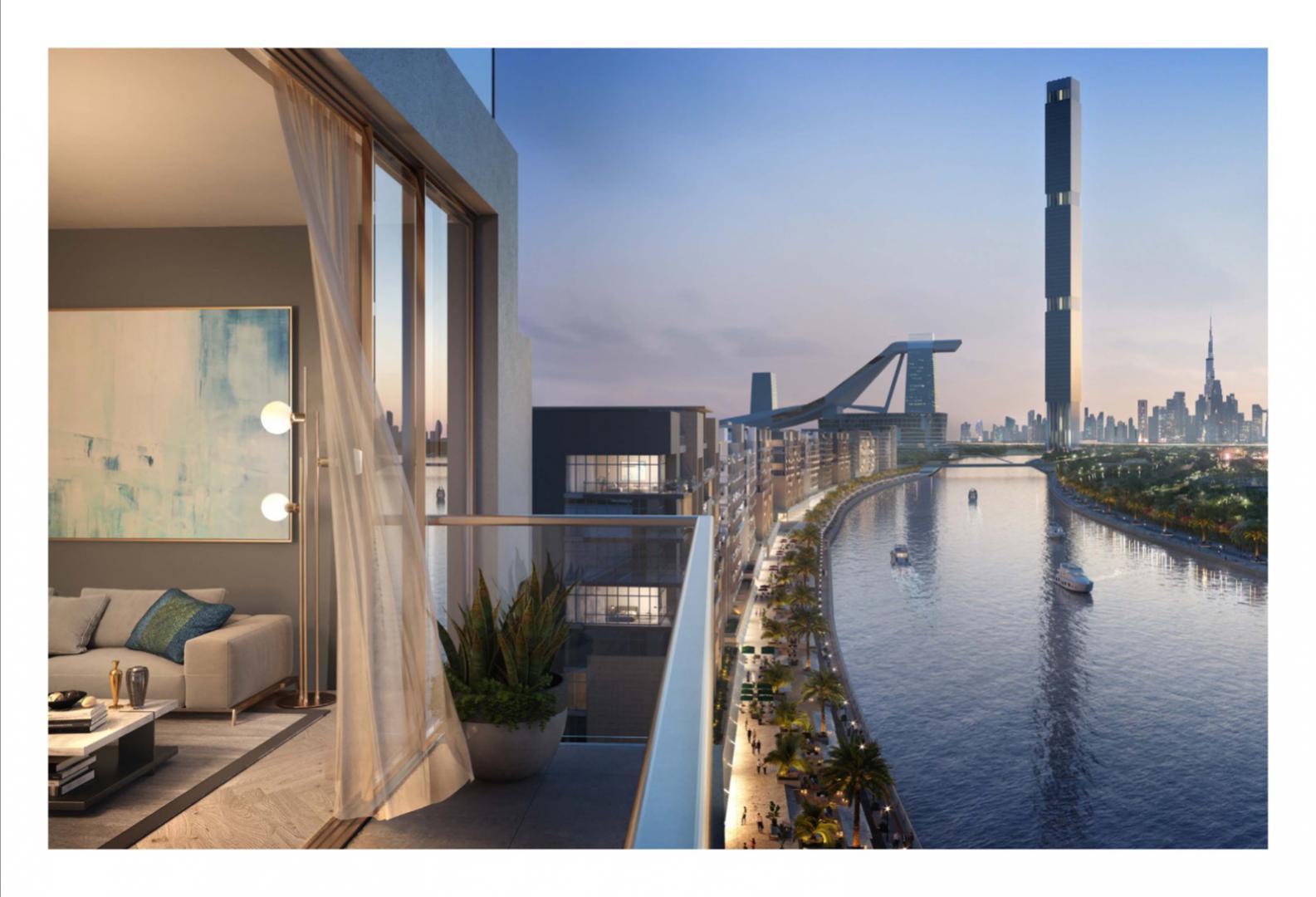 Studio Dubai | Dubai Mall | Comision 0% | Centru Downtown