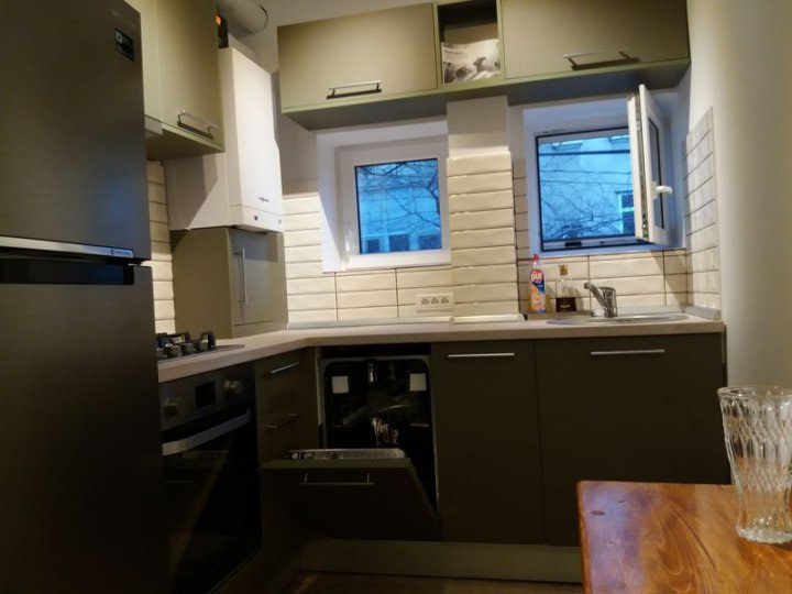 Apartment for rent 3 rooms Bld Ion Mihalache, Bucharest 70 sqm
