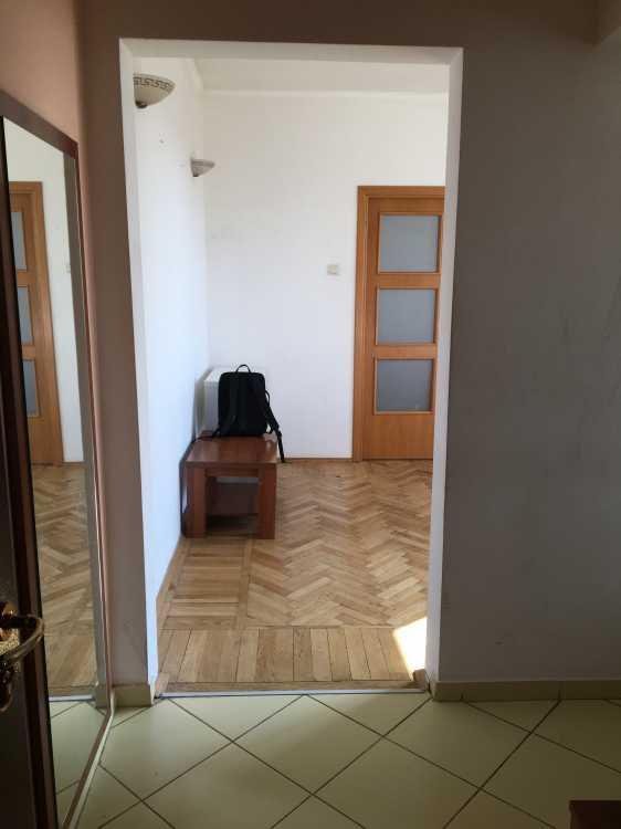 SOLD!!!! NATIUNILE UNITE – 3 camere for sale Bloc Turn Casa Poporului view